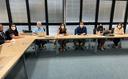 Presidente da Câmara Municipal vai até Belo Horizonte com demais autoridades municipais para tratar sobre o assunto balsa